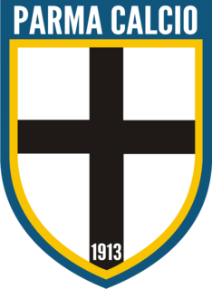Parma Calcio 1913 Youth Sector