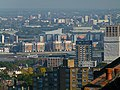 London, view from Shooters Hill, Woolwich & North Woolwich02.jpg