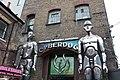 London - Stables Market Cyberdog.jpg