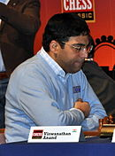 London Chess Classic 2010 Anand 01.JPG