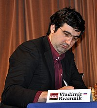 London Chess Classic 2010 Kramnik 04.jpg