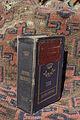 London Library book, Gothaisches Genealogisches Taschenbuch der Freiherrlichen Häuser, 1910, Justus Perthes, Gotha.jpg