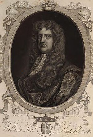 William Russell, Lord Russell - William, Lord Russell