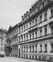 Felixstraße 4 (Quelle: Wikimedia)