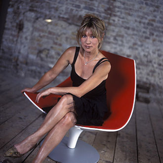 Lucie Skeaping - Image: Lucie Skeaping BBC