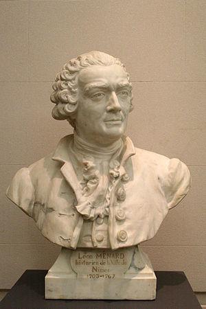 Léon Ménard - Lucien-Pascal-Léon-Ménard