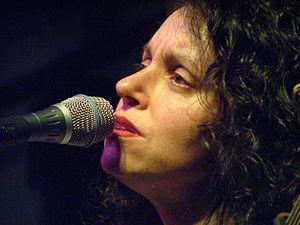 Lucy Kaplansky - Image: Lucy Kaplansky