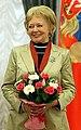 Ludmila Kasatkina 9 sept 2010 (cropped).jpg