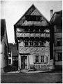 Ludwig Bickell-Hessische Holzbauten-Heft 01-1887-024-Hersfeld Kuesterhaus Nr 243 a d Stadtkirche c 1460.jpg