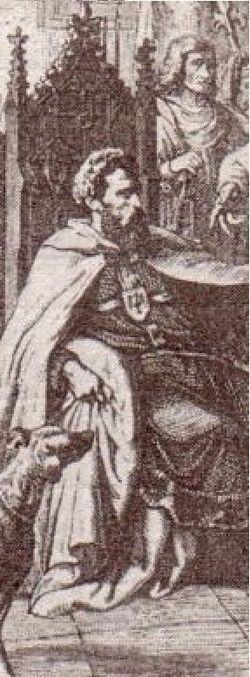 Ludwig von Erlichshausen