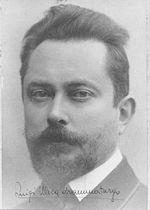 Luigi Illica firmò insieme a Giacosa alcuni celebri libretti d'opera