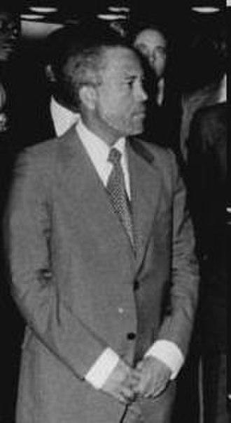 Luís Cabral - Image: Luis Cabral