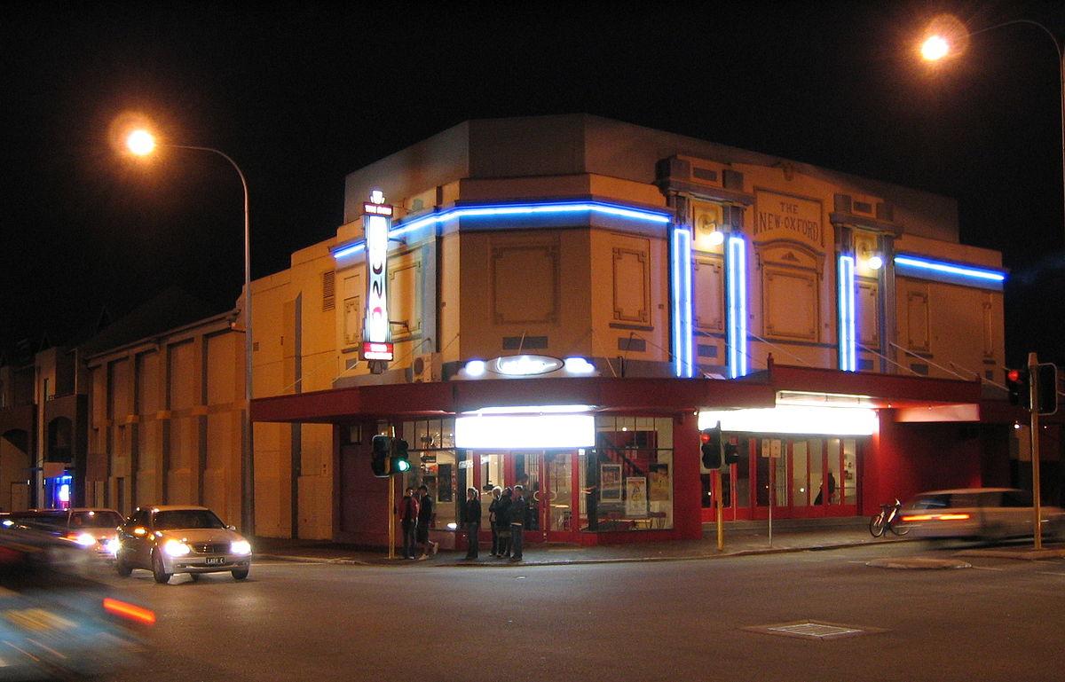 Luna cinema locations