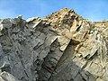 Lundy rockfall - geograph.org.uk - 595832.jpg