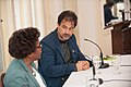 Lusophone Voices A Reading & Conversation with José Eduardo Agualusa. (26542302305).jpg