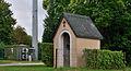 Luxembourg Roeser St Donatus chapel left.jpg