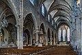 Lyon - Eglise St-Bonaventure - Nef.jpg