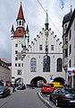 München, Altes Rathaus von der Tal-Seite (2016).JPG