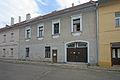 Městský dům (Terezín), Palackého 76.JPG