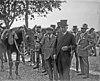 M. Olry-Roederer (et son cheval) Verneuil (gagnant du Prix du Président de la République).jpg