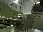 M13 40 CFB Borden August 2015 machine guns.jpg