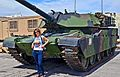 M1 Abrams Battlefield Vegas (17198107820).jpg