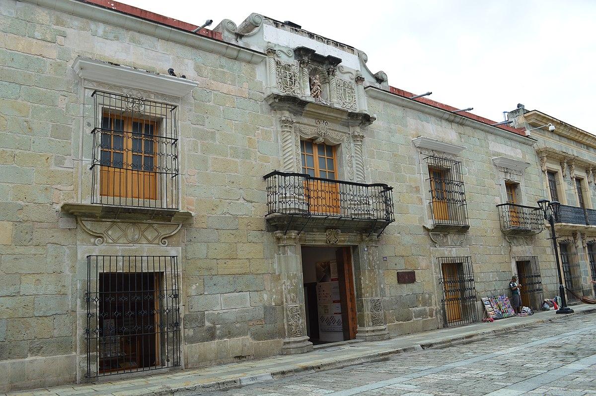 Museo de arte contempor neo de oaxaca wikipedia la Que significa contemporaneo wikipedia
