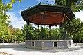 MADRID PARQUE de MADRID KIOSCO de la MUSICA VIEW 6 K - panoramio (4).jpg