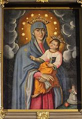Our Lady of Podkamieńska