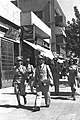 MEMBERS OF THE CIVIL DEFENSE IN TEL AVIV. מתנדבים של המשמר האזרחי בתל אביב.D23-024.jpg