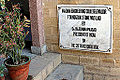 MITS Gwalior Foundation Stone.JPG