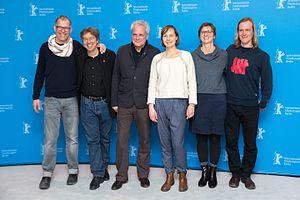 Beuys (film) - The film team