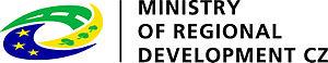 Ministry of Regional Development (Czech Republic) - Image: MRDCZ