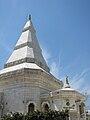 Ma Anandamayi Samadhi Mandir, Kankhal, Haridwar.JPG