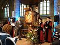 Maastricht-39e Diesviering in de St. Janskerk (Universiteit Maastricht) (27).JPG