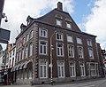 Maastricht - Vrijthof 36 - rijksmonument 27713 - Groote Sociëteit 20200607 03.jpg