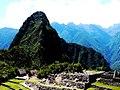 Machu Picchu (Peru) (14907167320).jpg