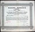 Madame Tussaud's Ltd 1949.JPG