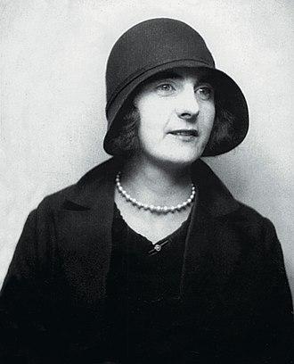 Madge Connor - Madge Connor (circa 1899)
