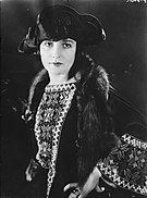 Madge Bellamy -  Bild