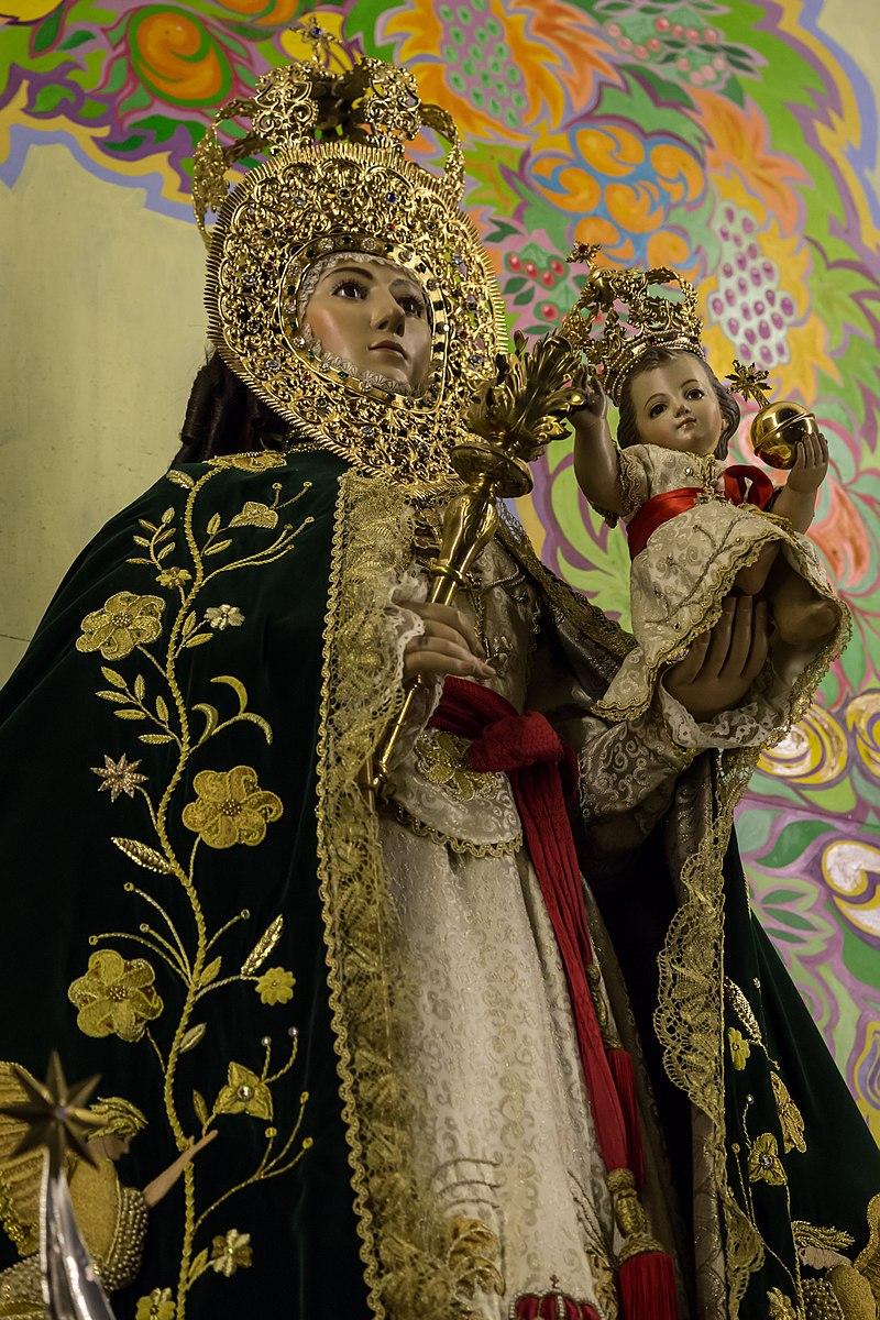 Madrid - Colegiata - Nuestra Sra. de la Fuensanta - 130209 183940.jpg
