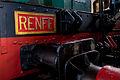 Madrid - Locomotora eléctrica 6101 - 130120 105043.jpg