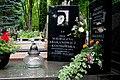 Magdalena Abakanowicz (grób) 01.jpg