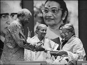 Mahasweta Devi - Mahasweta Devi