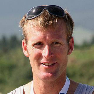 Mahé Drysdale New Zealand rower