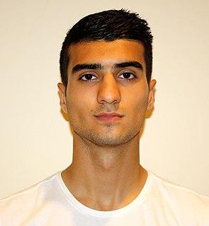 Mahir Emreli Azerbaijani association football player
