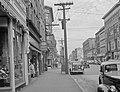 Main Street, South Holyoke, Massachusetts 1941.jpg