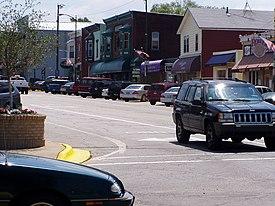 New Buffalo, Michigan - Wikipedia
