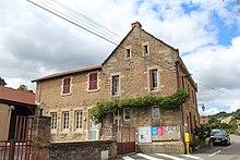 Liste Villes Saone Et Loire Par Taille