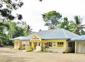 Malalag, Davao del Sur - Malalag Safe Birthing Home